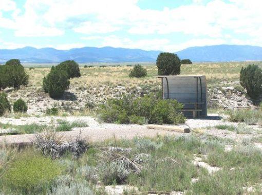 Kettle Creek Site #525